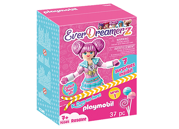 PLAYMOBIL EVERDREAMERZ 70385