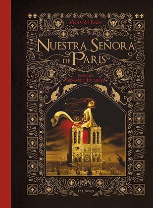 NUESTRA SEÑORA DE PARÍS. VOLUMEN II