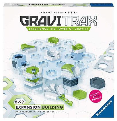 GRAVITRAX - EXPANSIÓN BUILDING