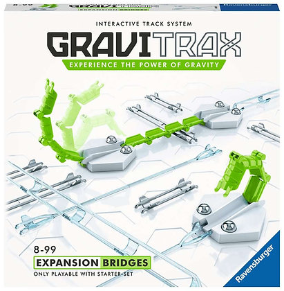 GRAVITRAX - EXTENSIÓN BRIDGES