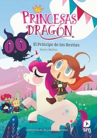 Princesa Dragón