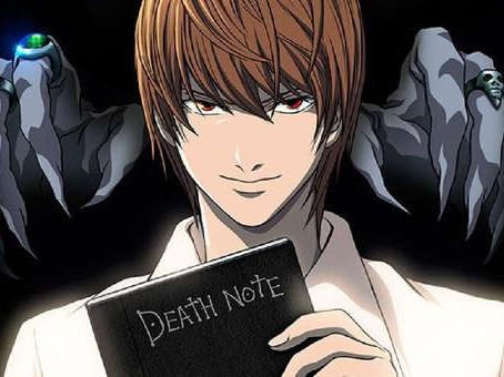 La Otakuteca...DEATH NOTE