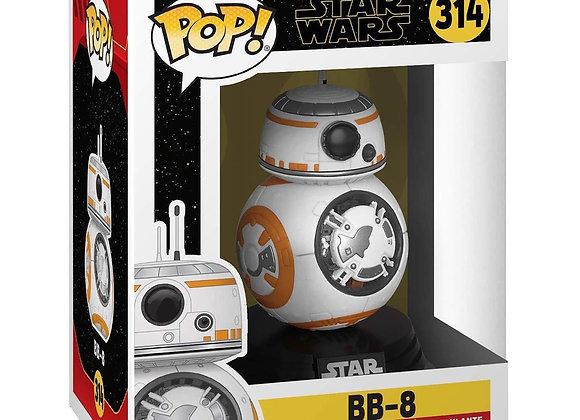 FUNKO POP! BB-8 STAR WARS 314