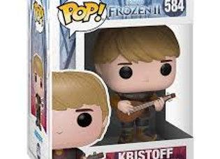 FUNKO POP! KRISTOFF FROZEN II 584