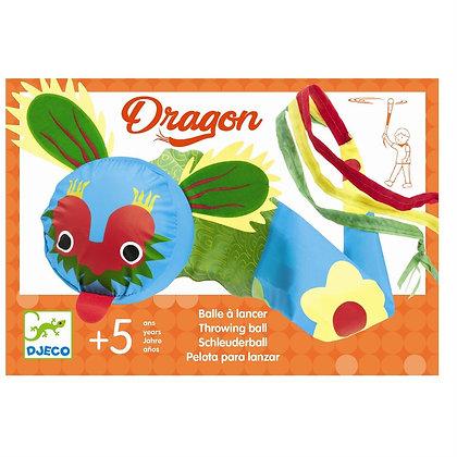 DRAGON (PELOTA PARA LANZAR)