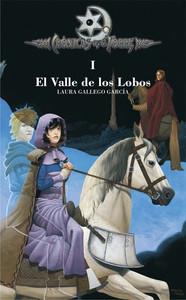 EL VALLE DE LOS LOBOS (CRONICA