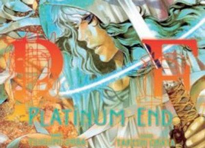 PLATINUM END VOLUMEN 6