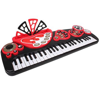 Piano Eurekakids