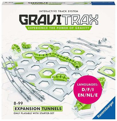 GRAVITRAX - EXPANSIÓN TUNNELS