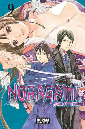 NORAGAMI VOLUMEN 9
