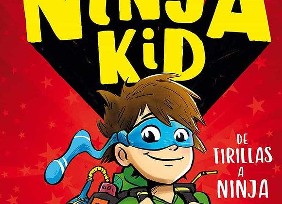 NINJA KID 1