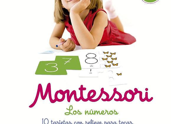 MONTESSORI. LOS NUMEROS
