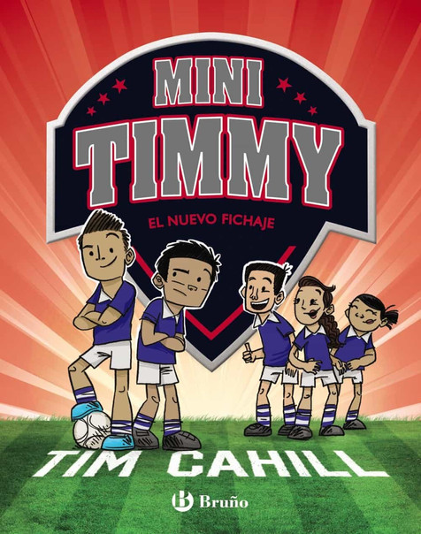 Mini Timmy