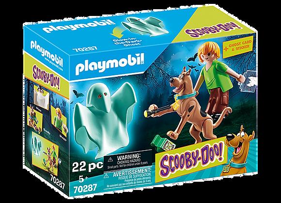 PLAYMOBIL SCOBBY DOO! 70287