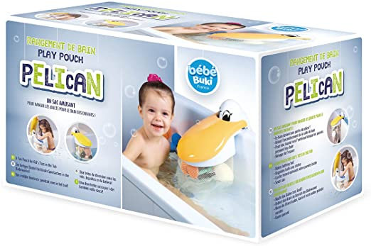 Play Pouch Pelican