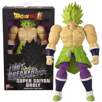 DRAGON BALL - LIMIT BREAKER BROLY SUPER SAIYAN