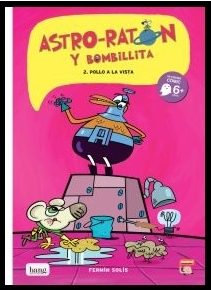 ASTRO-RATON Y BOMBILLITA 2
