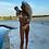 Thumbnail: Babe Bikini-Metallic