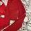 Thumbnail: Fiyah Long Sleeve Kini