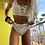 Thumbnail: White Lace Swimsuit