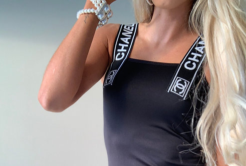 Custom Dress (Black)