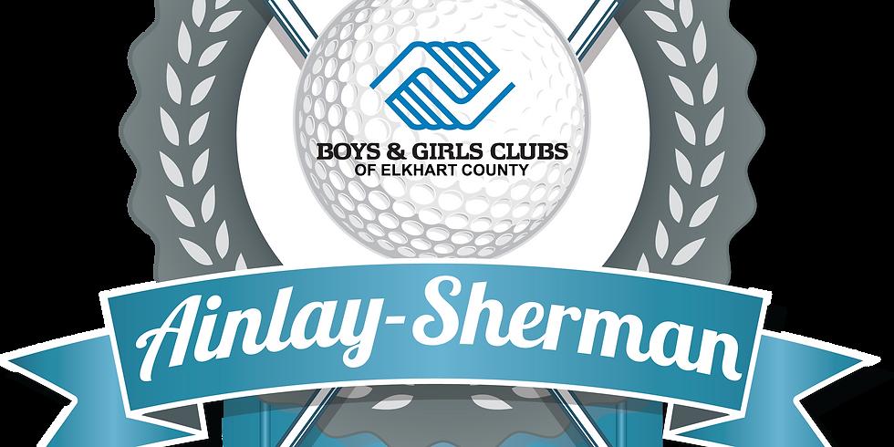 Ainlay-Sherman Golf Outing