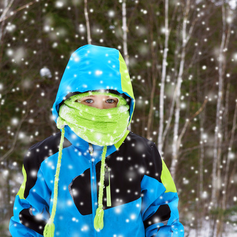 10 Tips to Keep Kids Safe in Cold Weather
