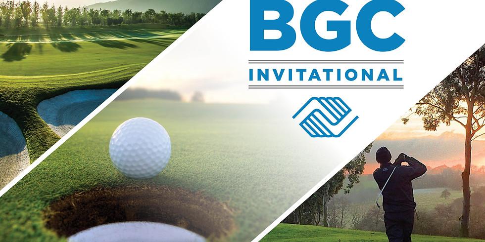 2020 BGC Invitational