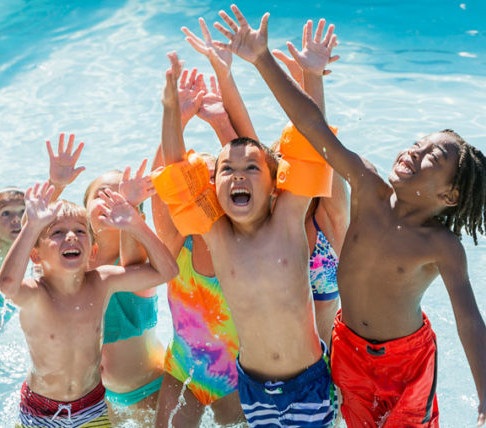 Summer Water Safety Tips for Parents
