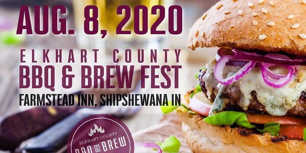 BBQ & Brew Fest