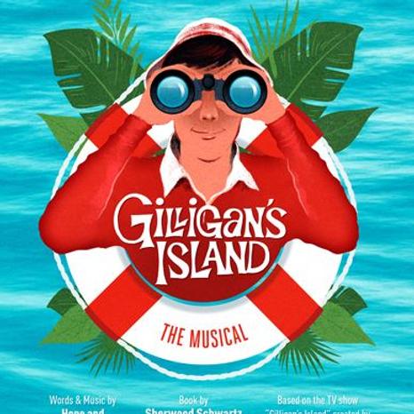 Gilligan's Island : The Musical