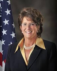 photo of Congresswoman Jackie Walorski