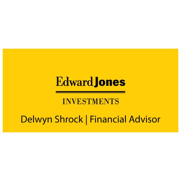 Edward Jones -