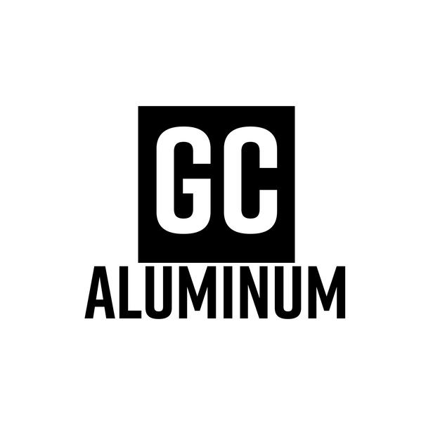 GC Aluminum logo
