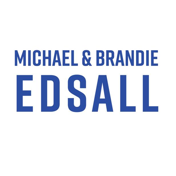 Michael & Brandie Edsall