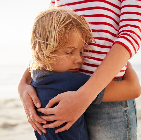 Talking to Children About Traumatic Events: 7 Ways Parents Can Help