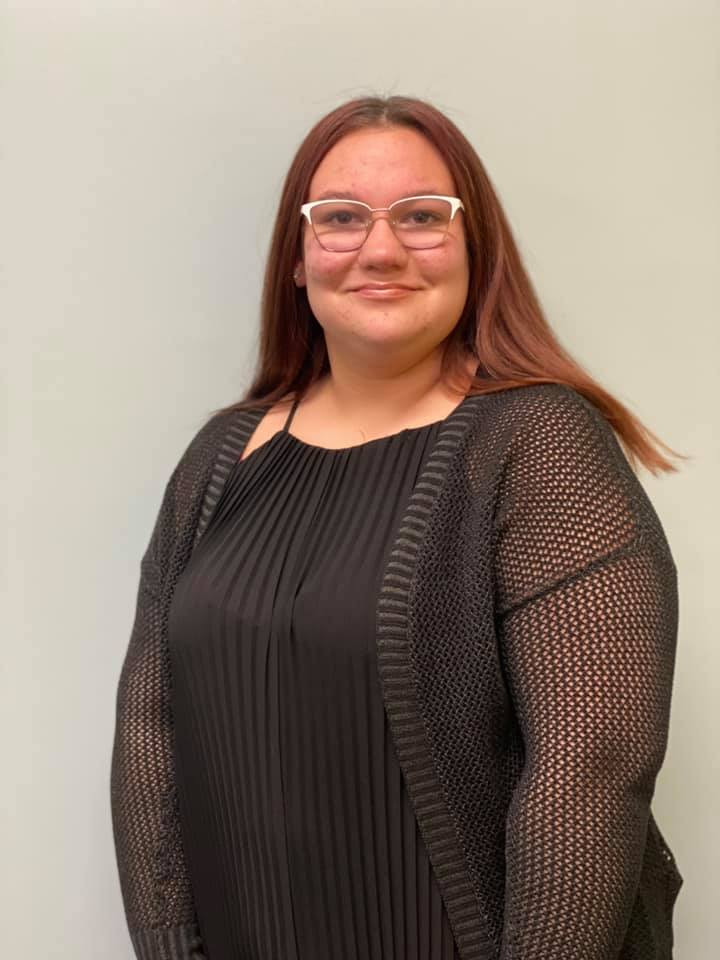 Sydney Hamsher, 2021 Nappanee Club Youth of the Year