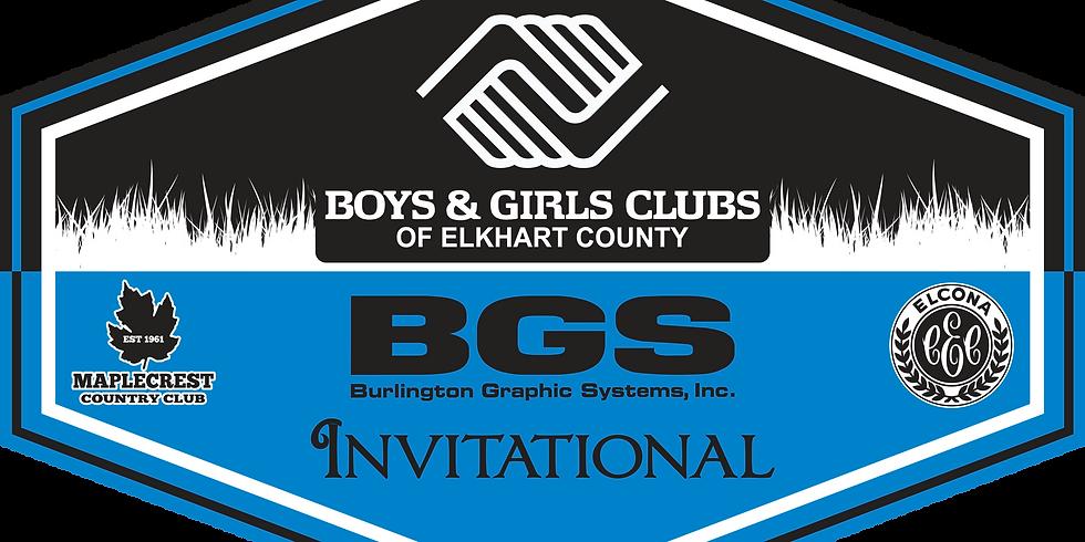 BGS Invitational