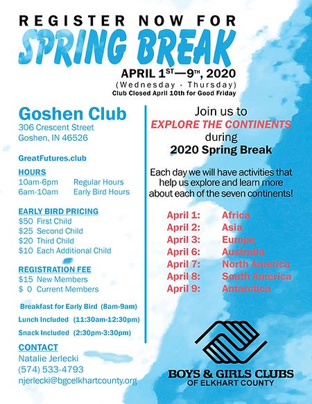 2020 Spring Break Flyers GoshEng.png
