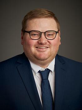 Dustin Newcomer