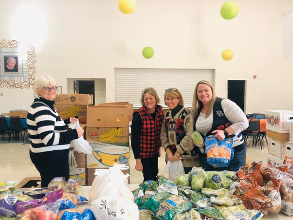 Sturgis Area Community Foundation Expands Fresh Food Initiative with Michigan Health Endowment Fund