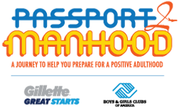 Passport to Manhood