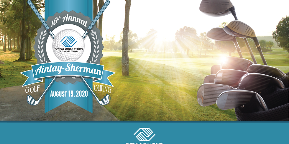 16th Annual Ainlay-Sherman Golf Outing