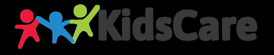 New KidsCare Logo 2020_Color_inLine.png