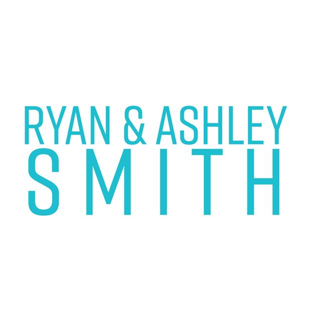 Ryan & Ashley Smith