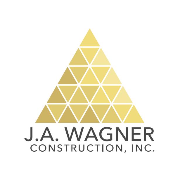 J.A. Wagner Construction logo