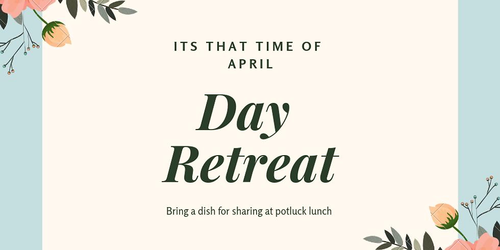 Spring Day Retreat