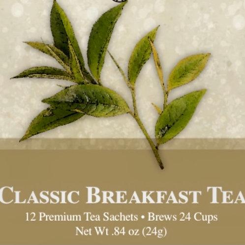 Classic Breakfast Tea