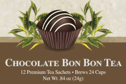 Chocolate Bon Bon Tea