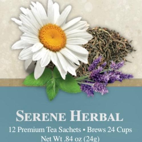 Serene Herbal